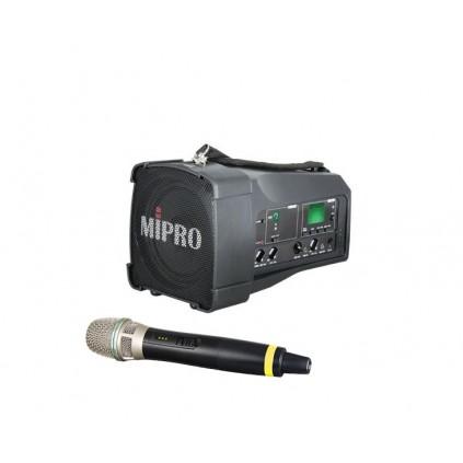 Mipro MA-100SG  + Mipro Act -58H