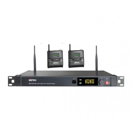 Mipro ACT-2412A/ACT-24TCx 2  2.4G