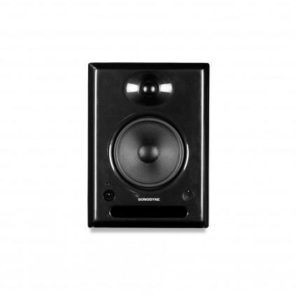 Sonodyne SRP 204 aktiv monitor (svart)