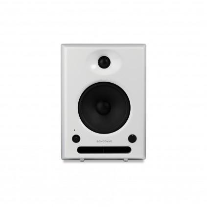 Sonodyne SRP 204 aktiv monitor (hvit)