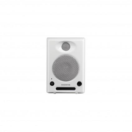 Sonodyne SRP 202 aktiv monitor (hvit)